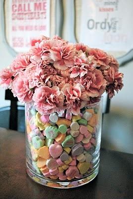 DIY Valentine's Day Decoration Ideas