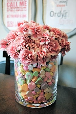 DIY Valentine's Day Decoration Ideas