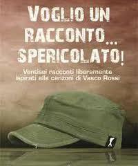 """""""Voglio un racconto... spericolato"""" AA.VV (Damster Edizioni)"""