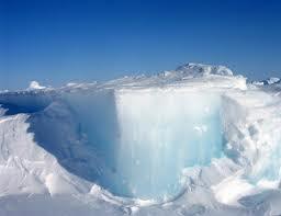 الجليد