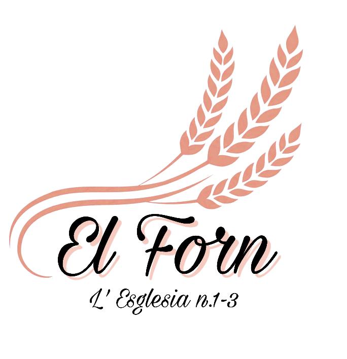 El Forn  L´esglesia