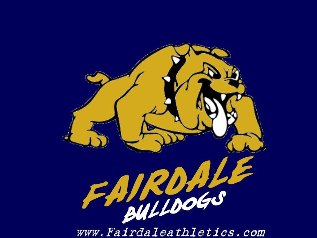 Fairdale High School - Lady Bulldogs Softball