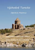 Východné Turecko - kniha