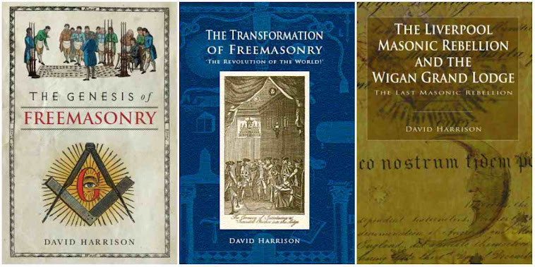 Books by Dr. David Harrison