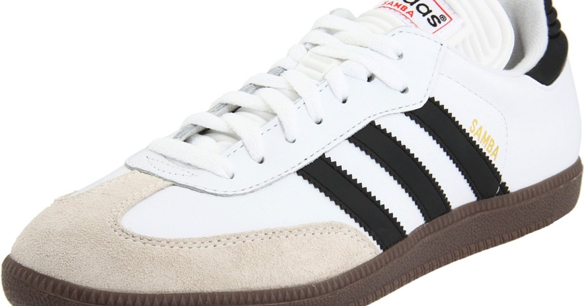 indoor soccer shoes adidas samba classic review
