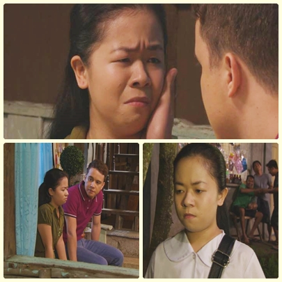Kiray Celis MMK with Arjo Atayde