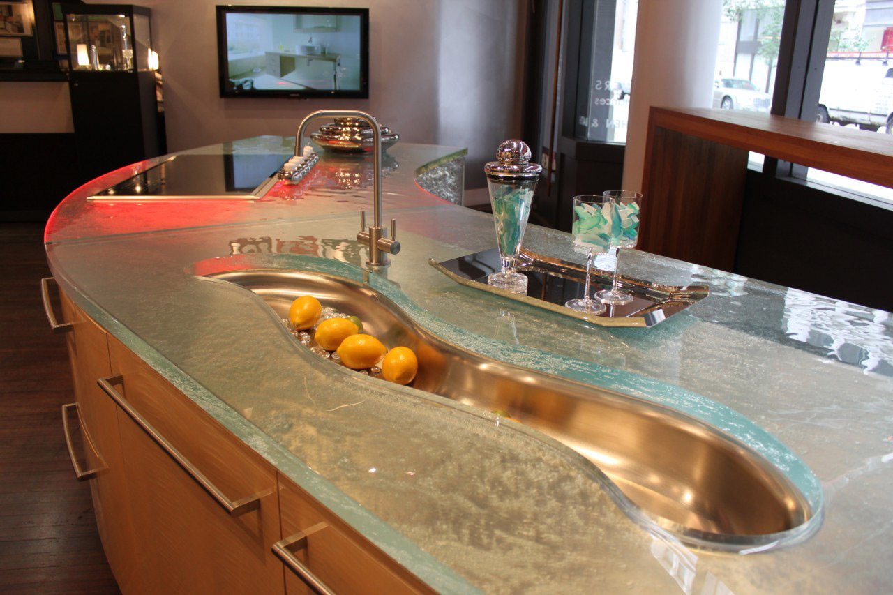 Living in your Kitchen -- design trends-- Aston Smith: January 2012