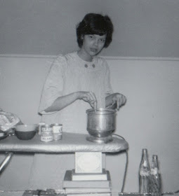 Best Friend Cooking Beans in my Room During a Teen Sleepover
