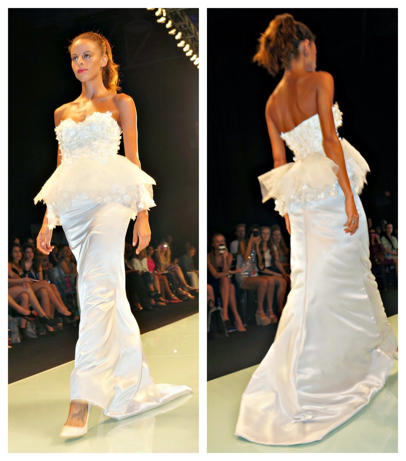 Fashion: The Best of Miami Fashion Week 2014 Magnolia Collage