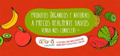 São Paulo ganha mercado conceitual com orgânicos a preço de convencionais