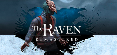 The Raven Remastered-CODEX