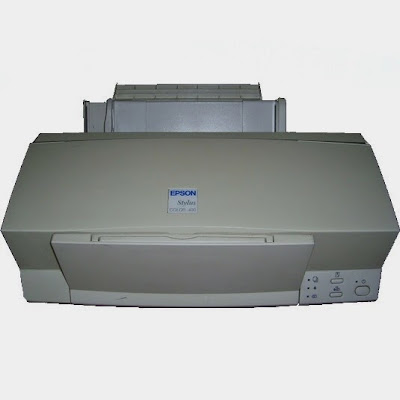 Get Epson Stylus Color 400 Ink Jet printer driver & installed guide