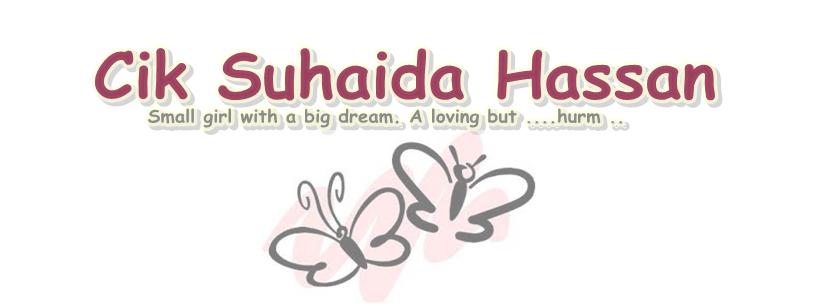 Suhaida