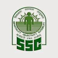 SSCCR Recruitment 2015