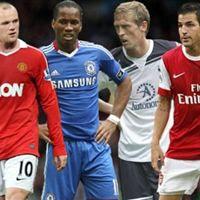 Resultados Jornada 32 De La Liga Inglesa