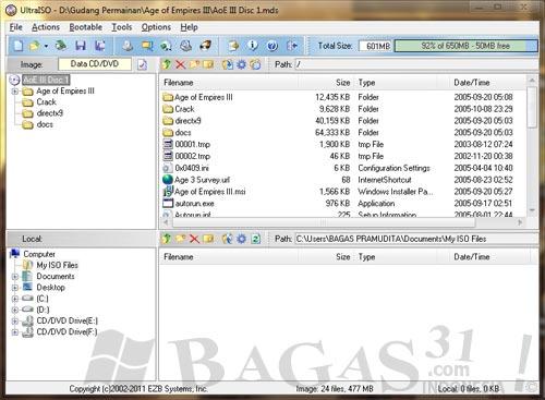 UltraISO Premium Edition 9.5.0 Full Keygen 2