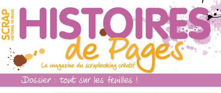 DT Histoires de Pages