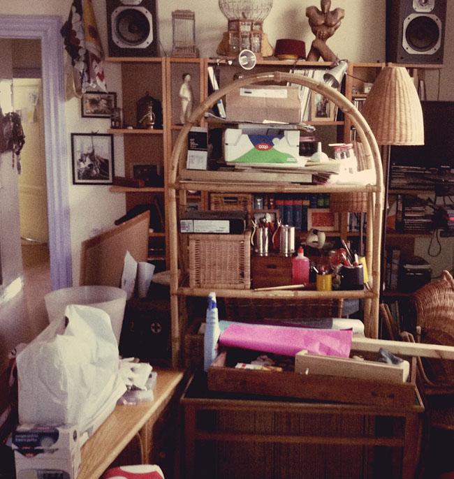 Ideas para organizar la casa ideas para decorar dise ar Ideas geniales para decorar la casa