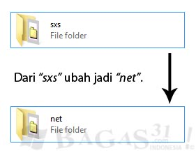 Mengaktifkan .NET Framework 3.5 di Windows 8 4