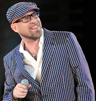 Mario Biondi: an incredible voice