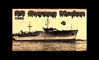 Misteri Kapal SS Ourang Medan - taukagaklo.blogspot.com