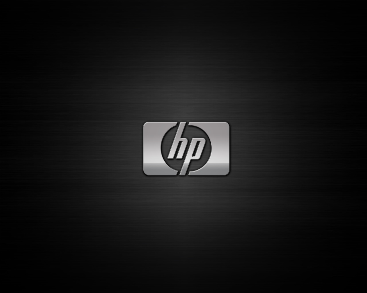 Logo Wallpaper hp