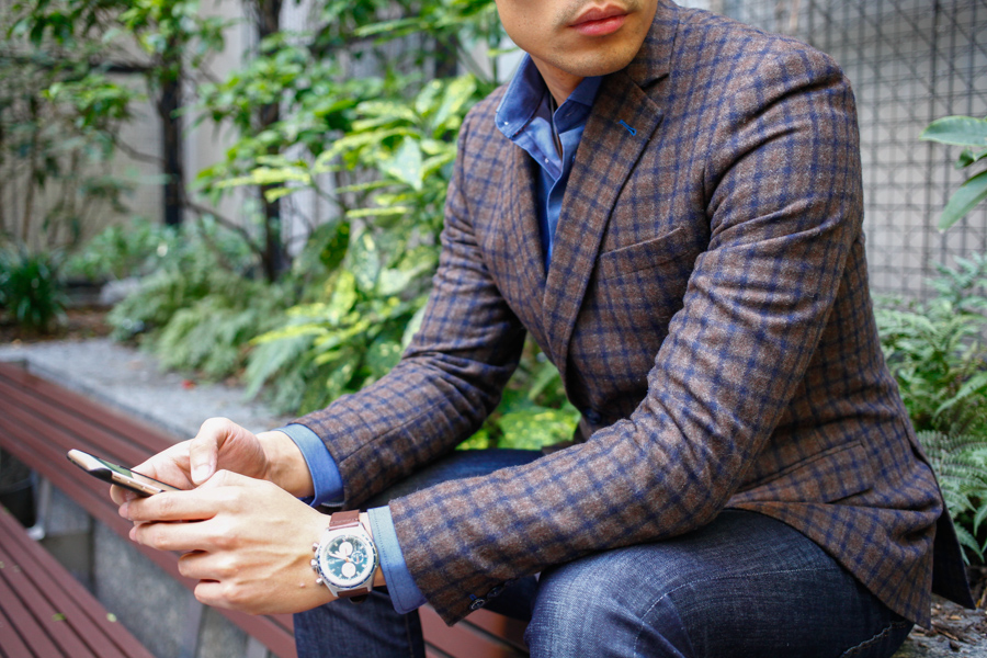 Levitate Style, Menswear, Style, Moods of Norway, Mads Slim Shirt, Sharp Casual, Dapper