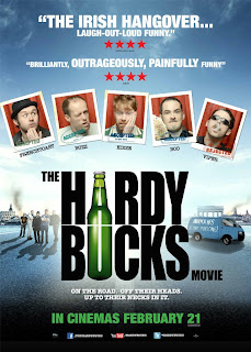 Ver online: The Hardy Bucks Movie (2011)