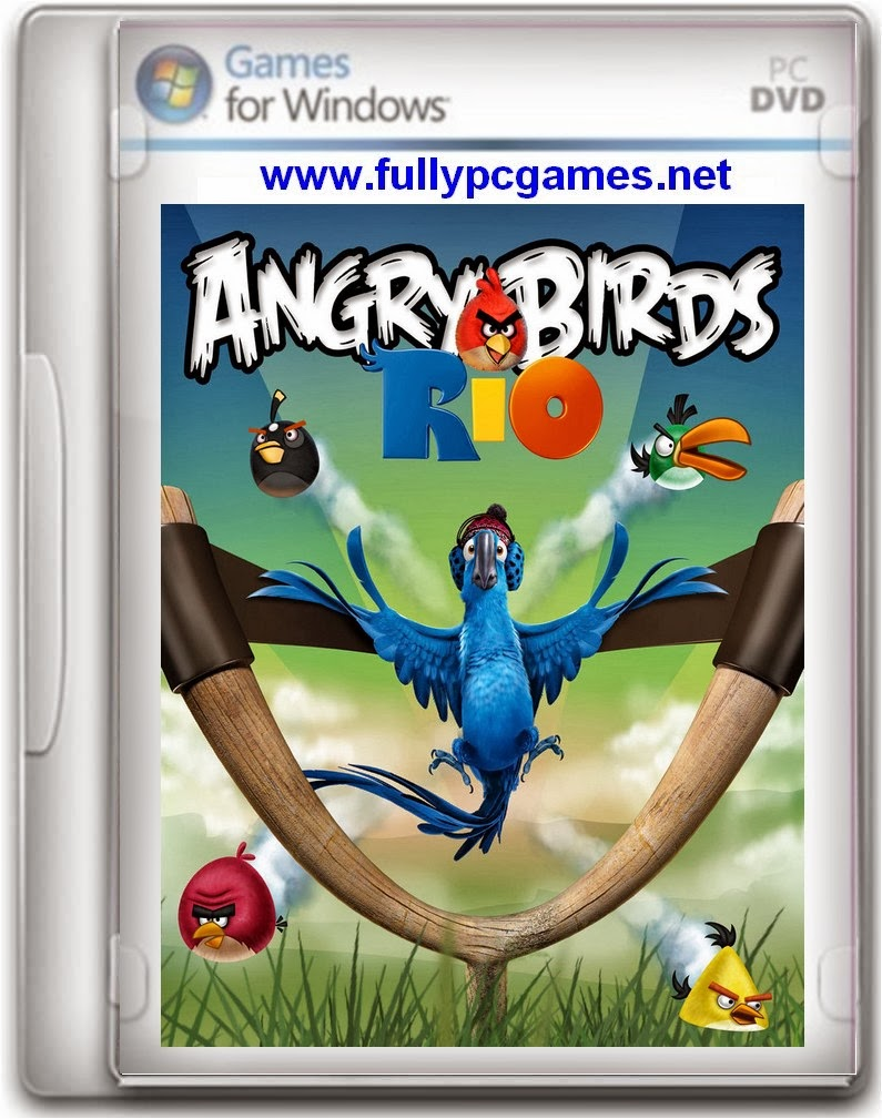 Angry Birds for Android - Download