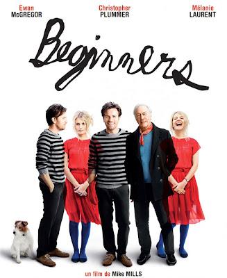 Cartel cine 'Beginners'