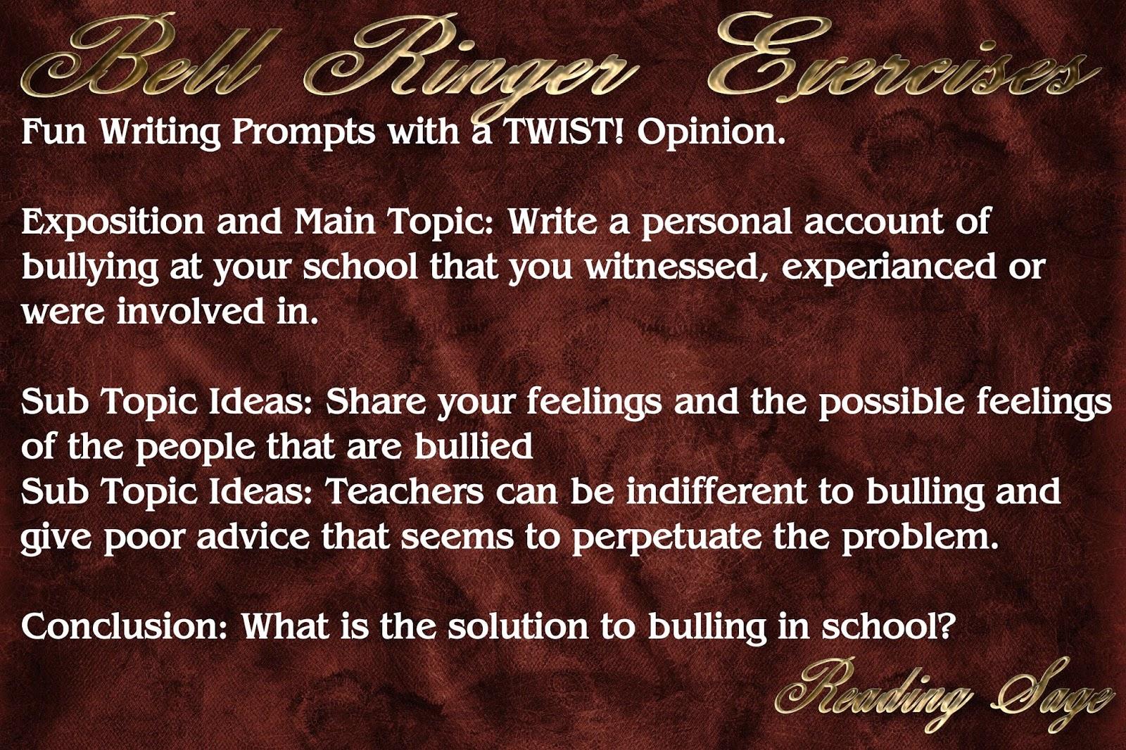 9th grade fcat essay prompts