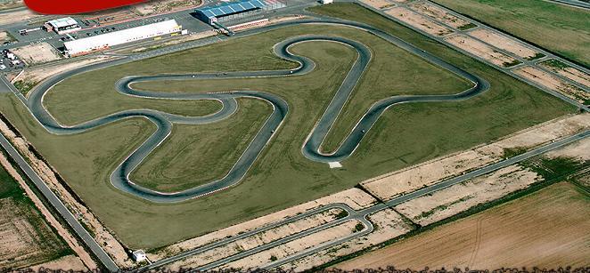 Circuito Zuera : Aragonesistas de zuera el circuito acogerÁ