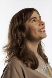 Mercedes Cebrián - Autora