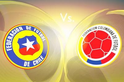 Con esta titular formaría Colombia frente a Chile