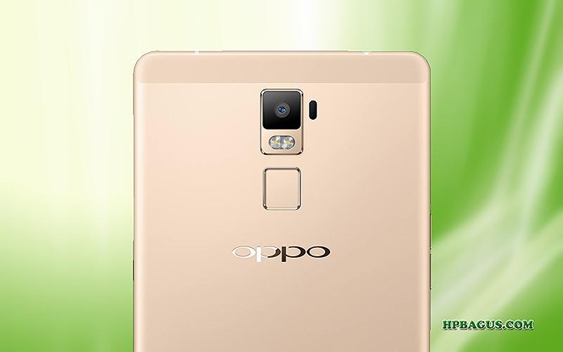 Spesifikasi Oppo R7 Plus Android