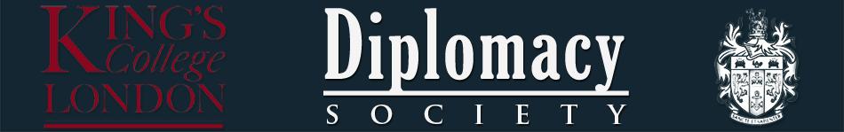 KCL Diplomacy Society