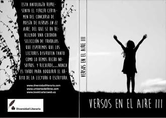 Antología de poemas: Versos en el aire III