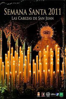 Las Cabezas de San Juan - Semana Santa 2011