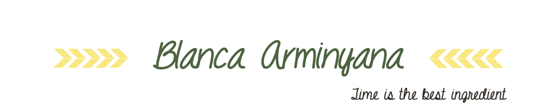 Blanca Armiñana