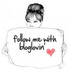 Seuraa Bloglovin'issa