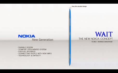 HP Nokia Power Ranger - lensaglobe.com