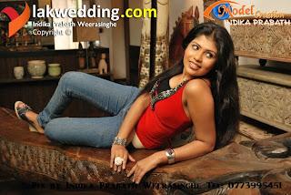 Sandani Sulakna sexy