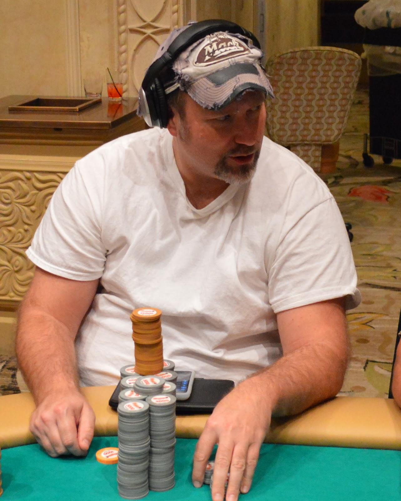 Borgata Fall Poker Open 2013 11 19 13
