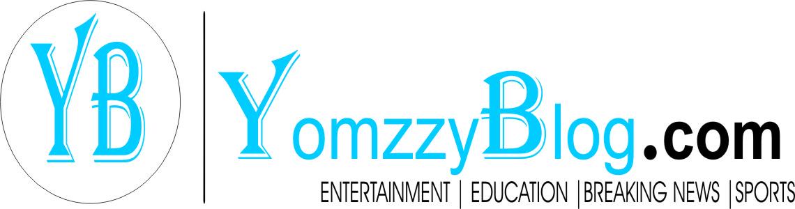 Yomzzy's Blog