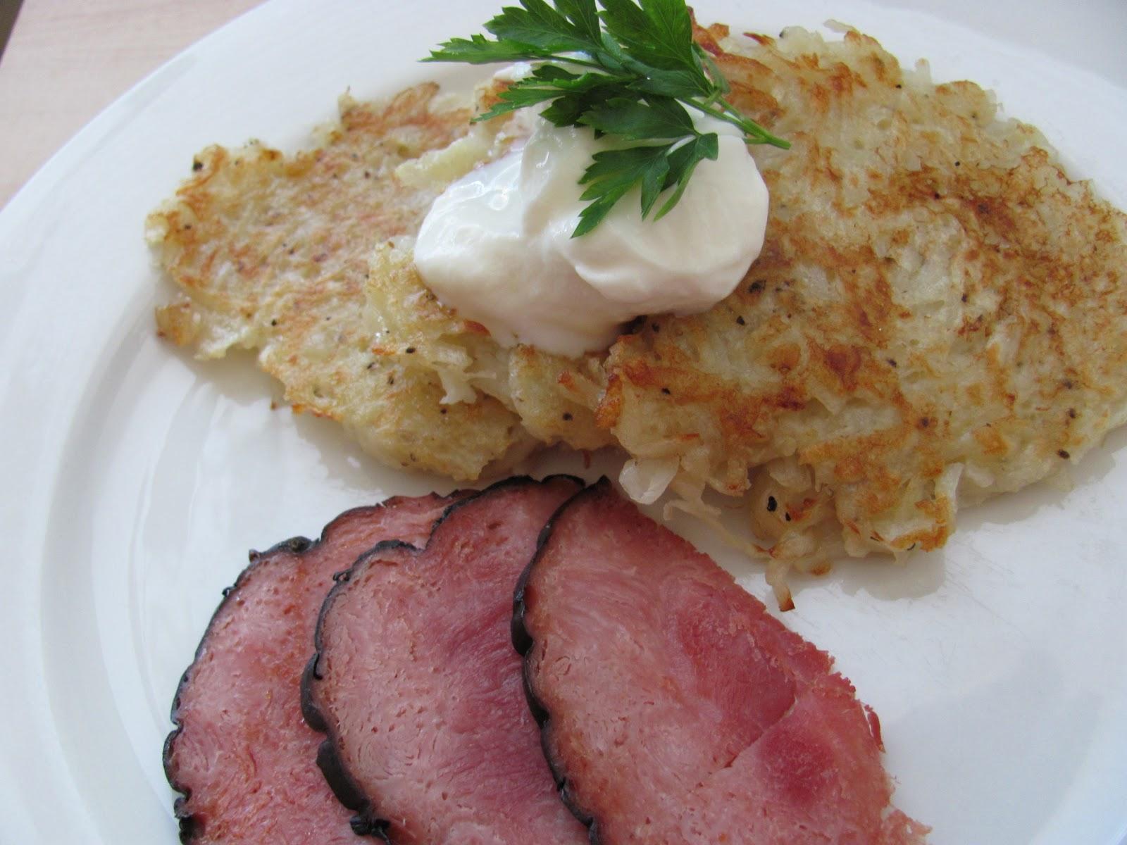 how to make best potato pancakes