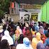 Pasar Sembako Murah PKS Serpong