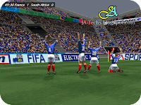 FIFA World Cup 98 PC Game Snapshot 6
