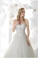 Simone Carvalli Fall 2012 Bridal Dresses Collection