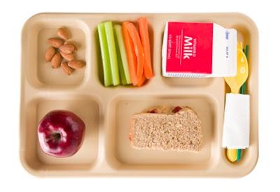 Alimentación estudiantes examenes consejos