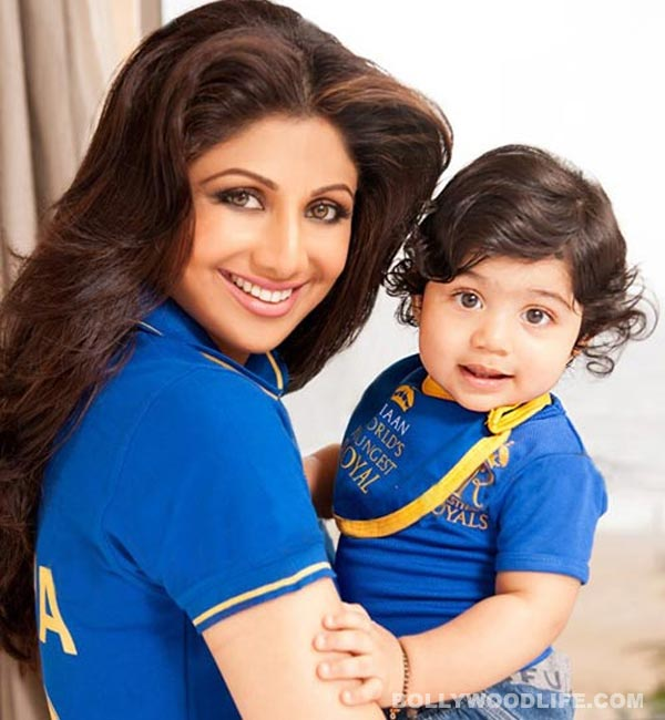 Regular Sessions Of CrossFit And Yoga Helped The Babe Lose All That Flab Look Fab Within 10 Months Shilpa Shetty
